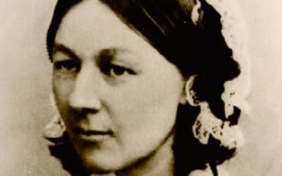 Art, Beauty and Florence Nightingale