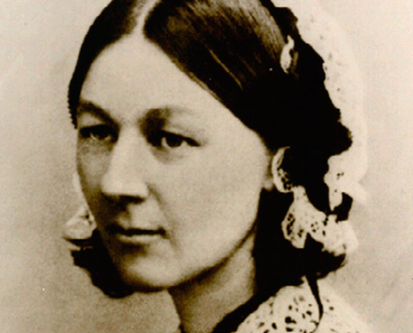 Art, Beauty and Florence Nightingale