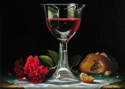 Communion - SOLD